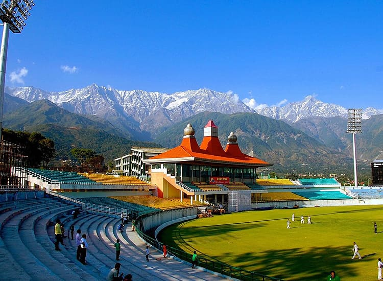 Incredible Himachal