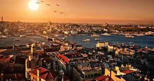 Easy Made Tour:Turkey Istanbul