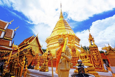 Family Friendly Magical Thailand Tour Packages
