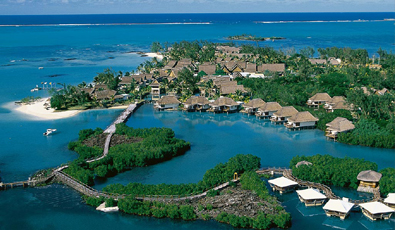 Magical Mauritius Holiday Tour Packages