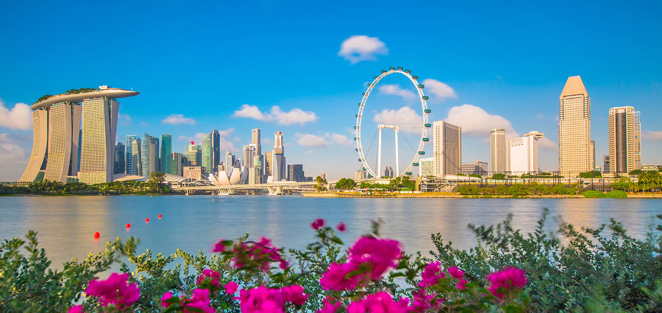 how to go from changi airport to sentosa island