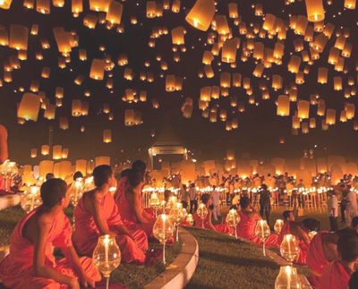 Book Magnificent Thailand Family Tour Packages